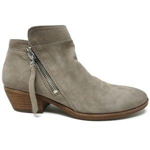 Sam Edelman Packer Womens Boots Booties Sz 6.5 M